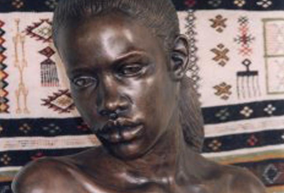 Oududua, African Sun Goddess